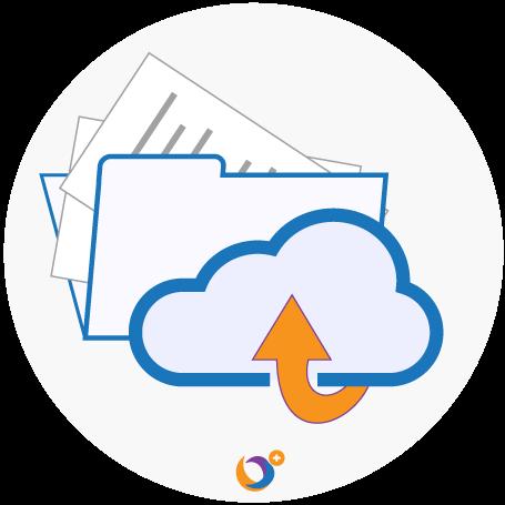 Documentopslag module EasyTrans Software