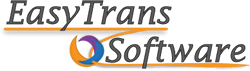 EasyTrans - Koerier Software | Transport Software | TMS Software